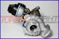 Turbo 03L145701D Audi A4 Q5 A6 Moteur 2,0 Tdi 88/100/105 Kw 120/136/143 Ch