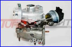Turbo 03L145701E Audi A4 Q5 A6 Seat Exeo 2,0 Tdi 120/125 Kw 163/170 Ch Caha