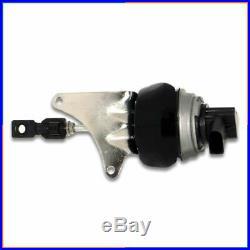 Turbo Actuator Wastegate AUDI A3 SERIE 2 PHASE 2 2.0 TDI 163 170 cv 757042