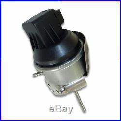 Turbo Actuator Wastegate pour Audi A3 2.0 TDI 140cv 5303-970-0129, 5303-970-0132