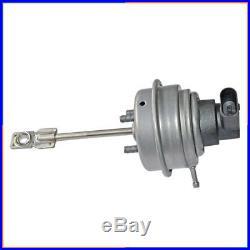Turbo Actuator Wastegate pour VOLKSWAGEN GOLF VI 1.6 TDI cv 775517-6, 775517-7