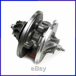 Turbo CHRA Cartouche pour AUDI A3 2.0 TDI 140 cv 756062-0001, 756062-0002