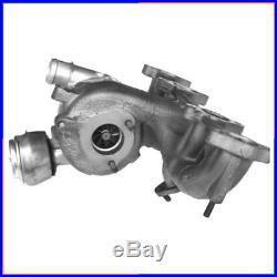Turbo Chargeur pour Seat Leon 1.9 TDI 110cv 768331-1 768331-2 768331-3 768331-4
