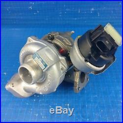 Turbo-Compresseur Audi A4 2.0 Tdi B8 Seat Exeo 2.0 Tdi 170 Ch Caha 53039700189