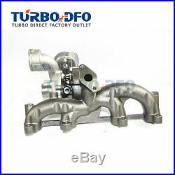 Turbo MFS GT1749V turbocompresseur 721021 neuf Audi A3 1.9 TDI ARL 110Kw 150 PS
