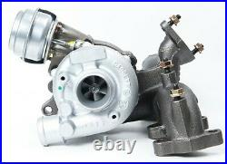 Turbo Neuf Garrett 1.9 Tdi 90-110-115 CV 713672 Audi A3 Seat Leon