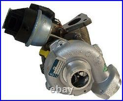 Turbo Neuf Kkk 2l Tdi 136-143 CV 53039700140 Audi A6 Seat Exeo