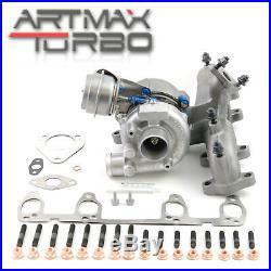 Turbo VW Skoda Seat Audi 1.9 Tdi Alh Ajm Auy 90ch 101PS 110ch 115PS 713673