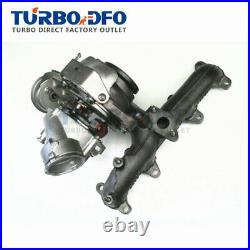 Turbo chargeur 765261 for VW Passat B6 Jetta V Golf V Caddy III 140 CV 2.0 TDI