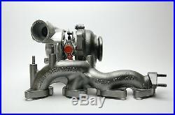 Turbo pour Audi Seat Skoda Volkswagen 2.0 Tdi 125KW 170PS Bmr Bmn Buy Buz
