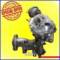 TurboCompresseur Golf Passat B6 Superb Leon 2.0 140 cv BMP BMM 765261 756867-1