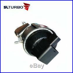 Turbocharger sensor wastegate for VW Eos Golf V/VI Passat Scirocco Tiguan 2.0TDI