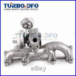 Turbocharger turbo VW Caddy Golf V Jetta 1.9 TDI BJB BKC BXE 77 KW 54399880011