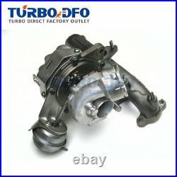 Turbochargeur 765261 for Audi A3 for Seat Altea Leon Toledo 140CV 2.0TDI BMP BMM