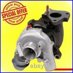 Turbocompresseur 1.2 TDI 45kW 61cv ANY AYZ BAY Audi A2 Arosa 700960 045145701E