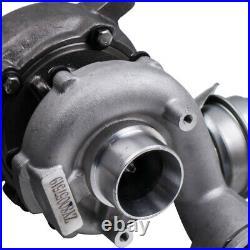 Turbocompresseur 2.0 TDI 140 PS 724930 03g253014h BKD BKP AZV pour VW Audi Skoda