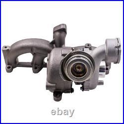 Turbocompresseur 721021 Pour Audi A3 Seat Ibiza Leon. 1.9 Tdi 150 Bhp, 110 Kw