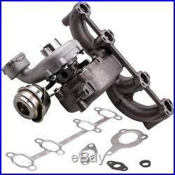Turbocompresseur 721021 for Audi A3 Seat Ibiza Leon 1.9 TDI 150 BHP 110 kw Turbo