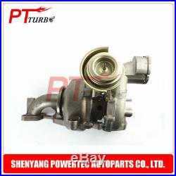 Turbocompresseur Audi A3 / VW Passat B6 2.0 TDI 103KW 140HP Turbo 724930