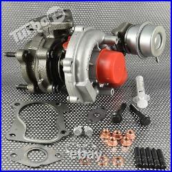 Turbocompresseur Audi Seat Skoda VW 1.4 TDI 55 KW 75 ch AMF CDXA 045145701J