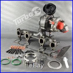 Turbocompresseur Audi Seat Skoda VW 2.0 TDI 03G253016H 03G253019H 03G253010X