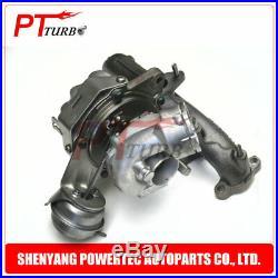 Turbocompresseur GT1646V Seat Altea Leon Toledo III 2.0 TDI 140 HP 03G253019L