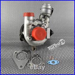Turbocompresseur Garrett Audi Seat VW 1.9 TDI 81kW 110 ch AFN 028145702D 454161
