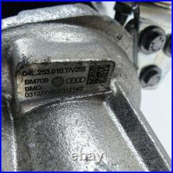 Turbocompresseur Turbo 04L253010T VW Passat B8 3G D Touran 5T 2,0TDI 12408km