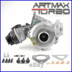 Turbocompresseur pour Audi Seat 2.0TDI 105kW 143PS 03L145702M 03L145701D Caga