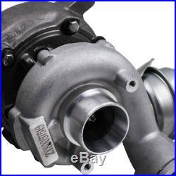 Turbocompresseur pour Audi VW Skoda Seat 2.0 TDI 16 V 724930 03g253010j BKD AZV