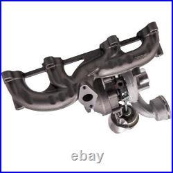 Turbocompresseur pour VW Audi Seat Skoda 1.9TDI 105Ch BJB BKC BXE BRU 038253014G