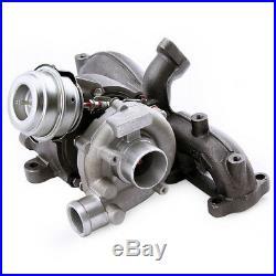 Turbocompresseur pour vw skoda seat audi 1.9 tdi 90ps 101ps 110ps 115ps 713673