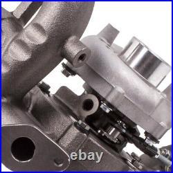 Turbolader pour Seat Alhambra Ford Galaxy 1.9 TDI AUY AJM ALH AHF Turbine