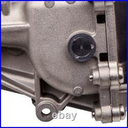 VANNE EGR pour Audi VW Seat Skoda 1,4 1,6 2,0 TDi 03L131512CF AGR Radiateur