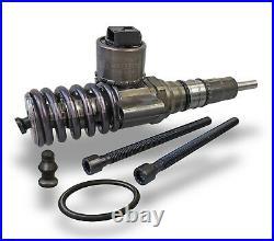 VW 0414720404 Audi Bkd Injecteur Pompe Buse 2,0 Tdi 140PS Seat 03G130073G
