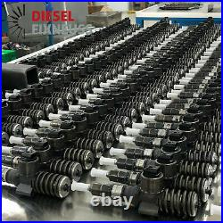 VW Audi Skoda Seat 1.9 TDI Bosch Diesel Fuel Injecteur 038130073AG 0414720215 DX