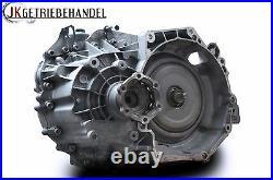 VW Seat Skoda Audi DSG Getriebe 6-GANG/2,0 Tdi 110kW 150PS PZN Qmm Sgg