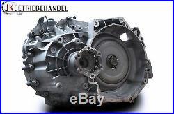 VW Seat Skoda Audi DSG Getriebe 6-Gang DQ250 2,0 Tdi Automatique Kpt