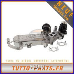 Vanne EGR Sharan Tiguan New Beetle Seat Leon 2.0 TDi 03L131512DQ 03L131512N