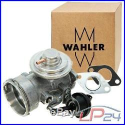 Vanne Egr Rge Qualité Wahler Vw Multivan T5 03-09 Passat 3b 3bg 00-05 1.9 Tdi