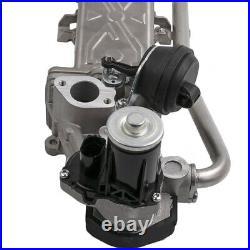 Vanne egr & Cooler 03L131512AS/BH for Audi Seat Ibiza MK5 skoda VW 1.2, 1.6 TDI