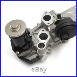 Vanne egr recyclage gaz refroidisseur audi seat VW 1.6 tdi 2.0 tdi =03L131512 N