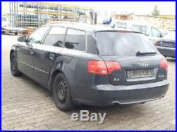 Volant bimasse Volant moteur 6 G LUK pour TDI Audi A4 8E B7 04-08 03G105266BD