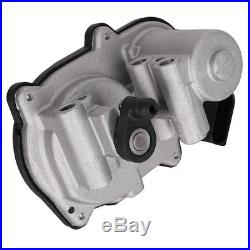Volet papillon A2C53248883 A2C59506246 pour A3 A4 A6 PASSAT GOLF 6 2.0TDI VW